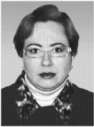 Аватар пользователя Попкова Татьяна Леонидовна