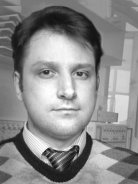 Аватар пользователя Быкадор Виталий Сергеевич