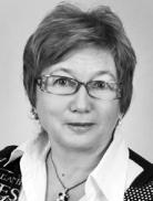 Аватар пользователя Губина Елена Васильевна
