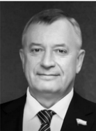 Аватар пользователя Бушуев Николай Александрович
