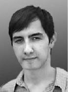 Аватар пользователя Петрик Алексей Георгиевич