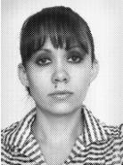 Аватар пользователя Айдарова Юлия Сериковна