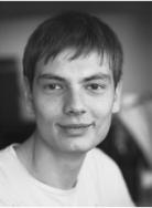 Аватар пользователя Бубликов Константин Владимирович