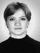Аватар пользователя Седова Юлия Викторовна