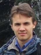 Аватар пользователя Крюков Алексей Константинович