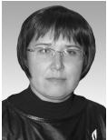 Bogdanova S. B.'s picture